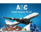 A & C Freight Services Pte Ltd Photos