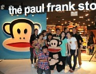 Paul Frank Photos