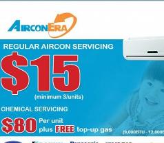 Aircon Era Photos