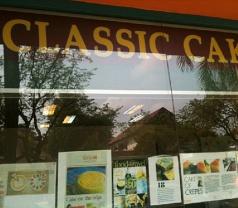Classic Cakes Pte Ltd Photos