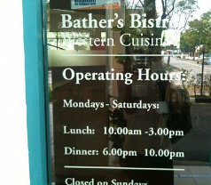 Bather's Café & Restaurant Photos