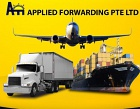 Applied Forwarding Pte Ltd Photos
