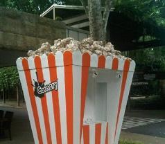 Cornery The Popcorn Gallery Photos