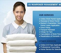 AV Manpower Management Agency LLP Photos