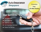 Auto Insurance Singapore Photos