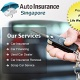 Auto Insurance Singapore (HDB York Hill)