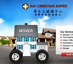 BAC Christian Mover Photos