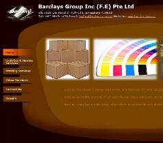 Barclays Group Inc (F.E) Pte Ltd Photos