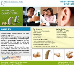 The Hearing Solution Company Pte Ltd Photos