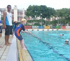 Happy Fish Swim School Pte Ltd Photos