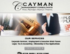 Cayman Management Consultants Pte Ltd Photos