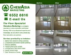 Chemasia Marketing Photos
