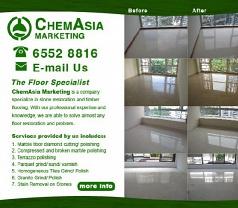 Chemasia Marketing Photos