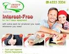 Credit First Pte Ltd Photos