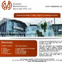 Cleanex Maintenance Services Pte Ltd (Orchard Plaza)