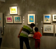White Canvas Gallery Pte Ltd Photos