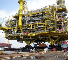 Sembcorp Marine Ltd Photos