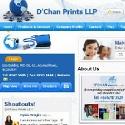 D'Chan Prints LLP (Lipo Building)