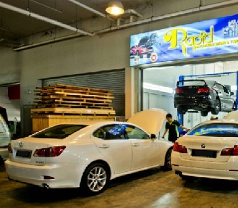 Rapid Automobile Repair Pte Ltd Photos