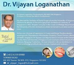 Dr Vijayan Loganathan Photos
