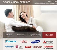 E-cool Aircon Services Photos