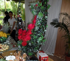Puteri Wedding Services Photos