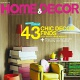 Home and Decor Singapore Publisher