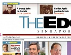 The Edge Publishing Pte Ltd Photos