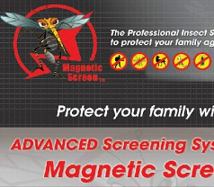 Magnetic Screen Pte Ltd Photos