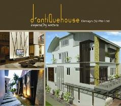 d'antique House Design (S) Pte Ltd Photos