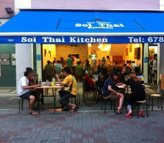 Soi Thai Kitchen Photos