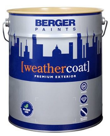 Berger Weathercoat