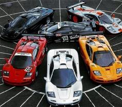 Mclaren Automotive Asia Pte Ltd Photos
