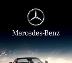 Mercedes-Benz Center Photos