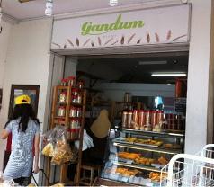 Gandum Bakery Photos