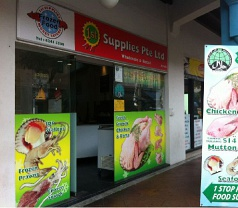1st Supplies Pte Ltd Photos