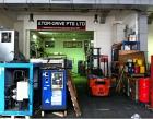 Atom-Drive Pte Ltd Photos