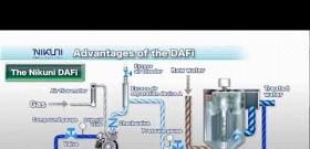 Dissolve Air Floatation System