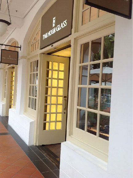 The Hour Glass Limited (Raffles Hotel Shopping Arcade)