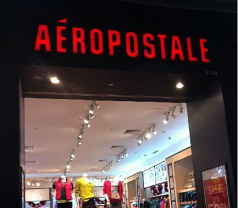 Aeropostale Photos