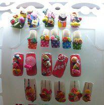 Luv Ur Nails Photos