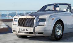 Rolls-royce Motor Cars Limited Photos