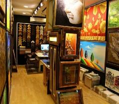 Talent Arts Gallery & Frame Maker Photos