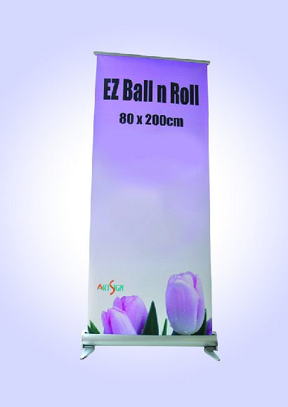 EZ Ball N Roll