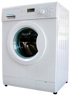 Straaten Washing machine