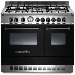 LaGERMANIA Free Standing Cooker