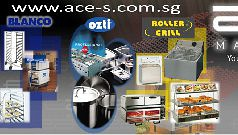 Ace (S) Management Pte Ltd Photos