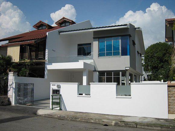 Hanz Construction Pte Ltd (Tampines Street 93)