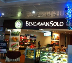 Bengawan Solo Photos