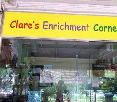 Clare's Enrichment Corner Photos